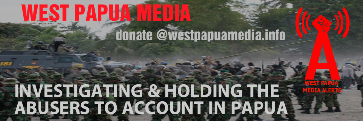 HELP FUND SAFE AND FEARLESS INDEPENDENT JOURNALISM IN WEST PAPUA IN 2012