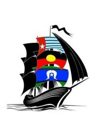 The Freedom Flotilla to West Papua logo