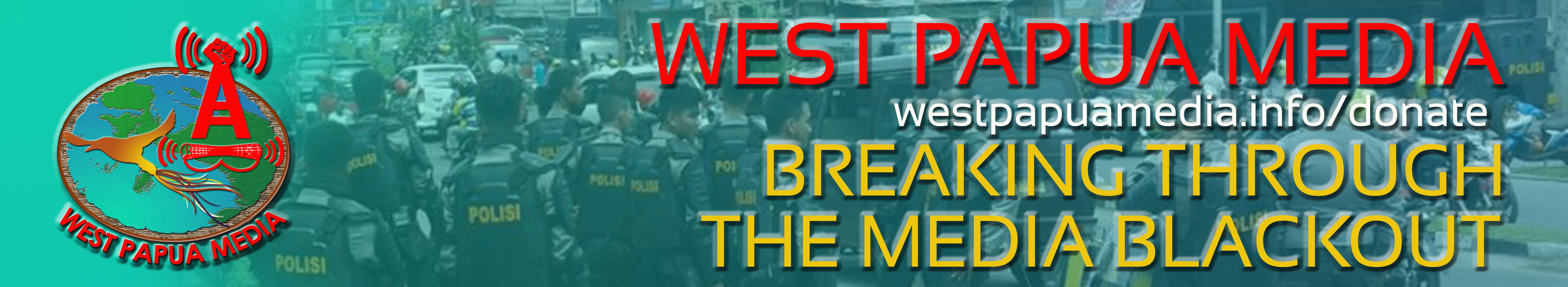 West Papua Media - breaking the media blackout